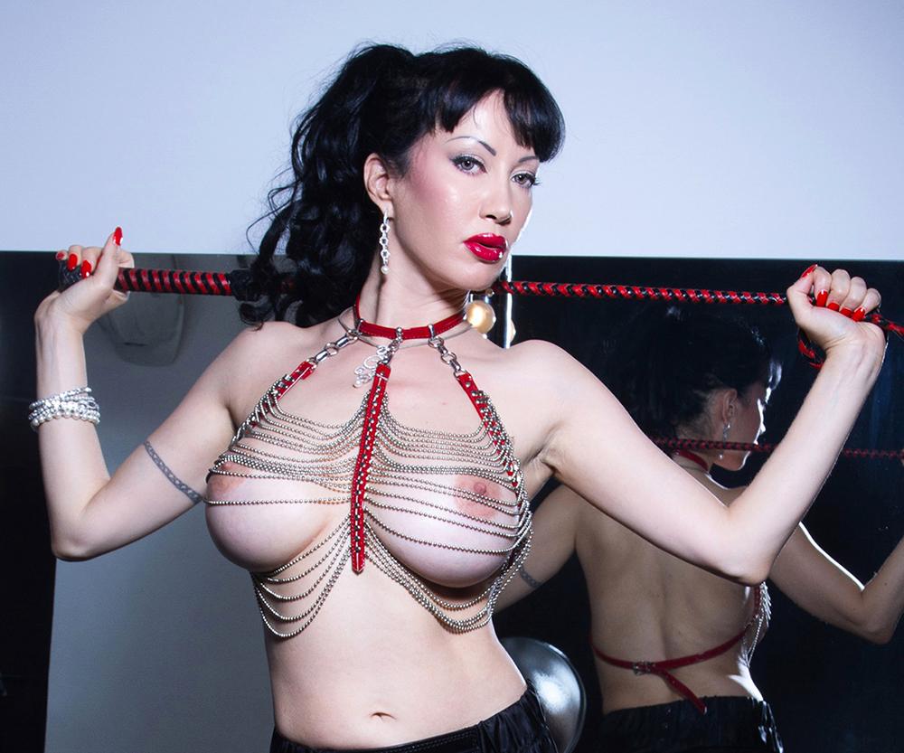 Maîtresse Angelik