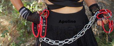 Maîtresse Apoline