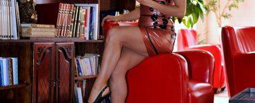 Mistress Aveena